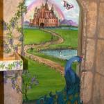 Murals of Jean Clark